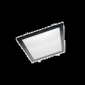 Dio Χωνευτό Τετράγωνο LED Panel Slim 14W MARA SMD IP44