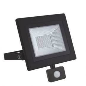 Dio LED Προβολέας SMD 30W Epistar X Motion Sensor IP66