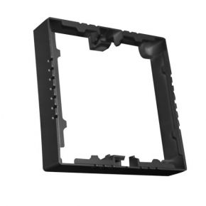 Dio Πλαίσιο LED για STHERON26S Τετράγωνο Πλαστικό