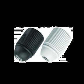 AG Ντουί E27 Θερμοπλαστικό Σπειρωτό Για Λάμπες Edison