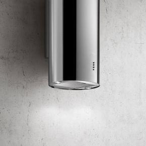 Elica Καμίνι Επιτοίχιο Tube Pro 43cm