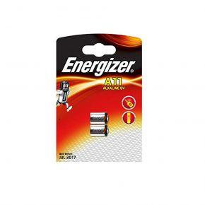 Energizer Αλκαλική Μπαταρία σε Blister A11/6V