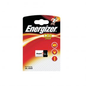 Energizer Μπαταρία Λιθίου CR2/3V BLISTER 1