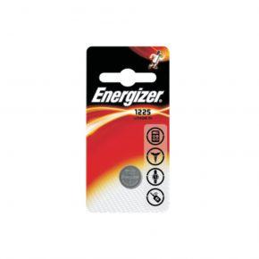 Energizer Μπαταρία Λιθίου Κουμπί σε Blister BR1225/3V