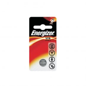 Energizer Μπαταρία Λιθίου Κουμπί σε Blister CR1216/3V