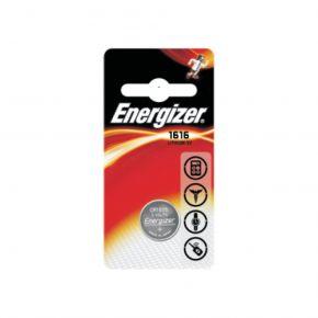 Energizer Μπαταρία Λιθίου Κουμπί σε Blister CR1616/3V