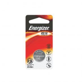 Energizer Μπαταρία Λιθίου Κουμπί σε Blister CR2012/3V