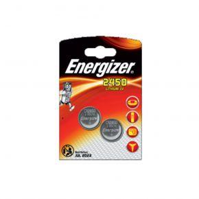 Energizer Μπαταρία Λιθίου Κουμπί σε Blister CR2450/3V