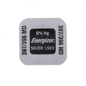 Energizer Μπαταρία Ρολογιών 397/396 F016689