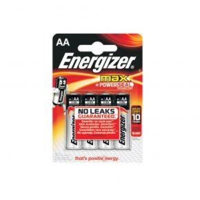 Energizer Μπαταρίες AA-LR06 POWERSEAL