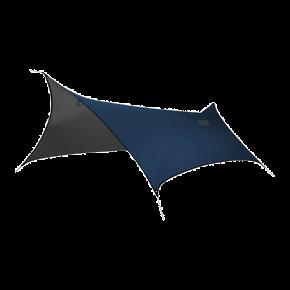 ENO Τέντα Αιώρας PROFLY™ XL RAIN TARP NAVY/CHARCOAL