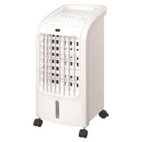 Eurolamp Air Cooler 5L 80W Λευκό
