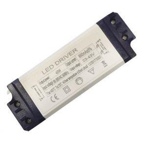 Eurolamp Ανταλλακτικό Τροφοδοτικό 40W Για LED Panel Light 145-56130-56137