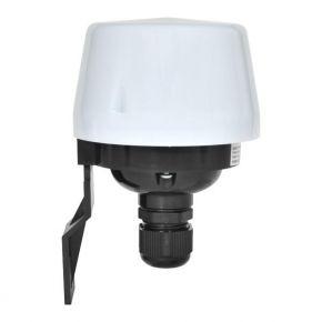 Eurolamp Φωτοκύτταρο Μέρας-Νύχτας 12-24V IP44