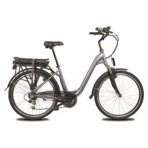 EUROSPEED Ηλεκτρικό Ποδήλατο CITY 250W 10AH