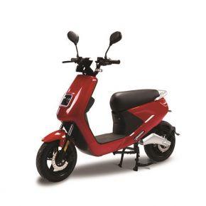 EUROSPEED Ηλεκτρικό Scooter S4 EEC 1440W 26AH Κόκκινο
