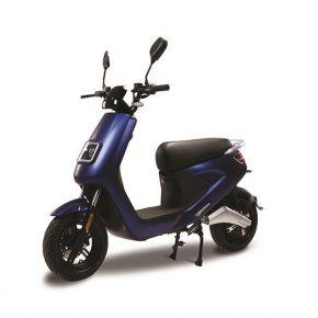 EUROSPEED Ηλεκτρικό Scooter S4 EEC 1440W 26AH Μπλε