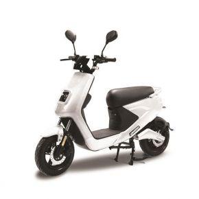 EUROSPEED Ηλεκτρικό Scooter S4 EEC 1440W 26AH Λευκό