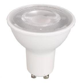 Eurolamp Λάμπα LED SMD GU10 6W 6500K 38° 220-240V