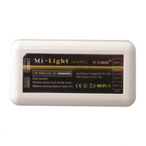 Eurolamp LED Ασύρματο RF Controller Dimmer
