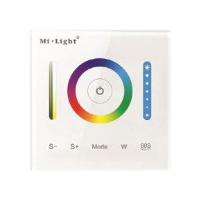 Eurolamp LED Dimmer 180W Χωνευτό για RGB Ταινία