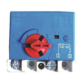 Eurolamp Θερμοστάτης Θερμοσιφώνου 2 Επαφών