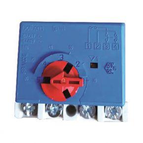 Eurolamp Θερμοστάτης Θερμοσιφώνου 4 Επαφών