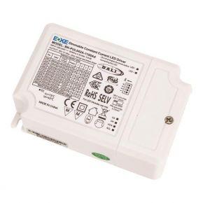 Eurolamp Τροφοδοτικό Dimmable Για Φωτιστικό Panel LED DALI 40W & 1-10V DC
