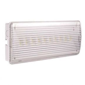 Eurolamp Φως Ασφαλείας 10 LED 2W SMD IP43