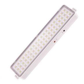 Eurolamp Φως Ασφαλείας 60 LED 4W SMD IP20