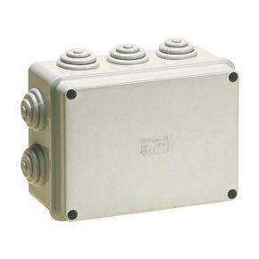 Eurolamp Κουτί Διακλάδωσης Εξωτερικό Στεγανό 008 IP65