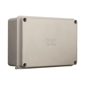 Eurolamp Κουτί Διακλάδωσης Εξωτερικό Στεγανό 009.PL IP66