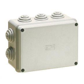 Eurolamp Κουτί Διακλάδωσης Εξωτερικό Στεγανό 009 IP65