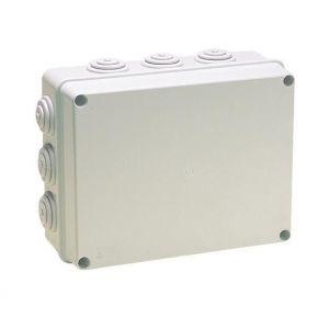 Eurolamp Κουτί Διακλάδωσης Εξωτερικό Στεγανό 010 IP65