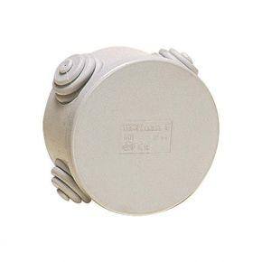 Eurolamp Κουτί Διακλάδωσης Εξωτερικό Στεγανό IP44