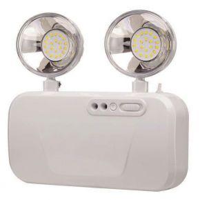 Eurolamp LED Φως Ασφαλείας 4W SMD IP20