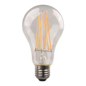 Eurolamp LED Λάμπα Filament Crossed 11W E27 A60