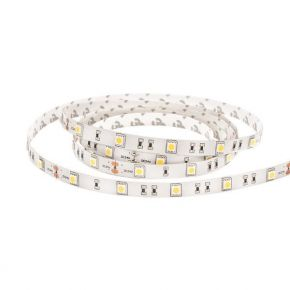 Eurolamp Ταινία LED 7.2W/m 24V IP20 5m Dimmable