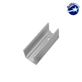 Στήριγμα Πλαστικό για LED NEON FLEX