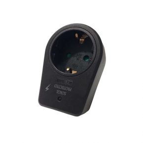 Eurolamp Αντάπτορας Ασφαλείας Σούκο 3680W