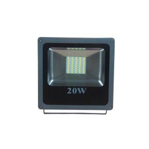 Ferrara LED Προβολέας 20W SMD IP65