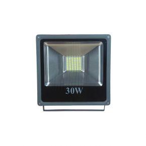 Ferrara LED Προβολέας 30W SMD IP65