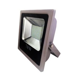 Ferrara LED Προβολέας 70W SMD IP65