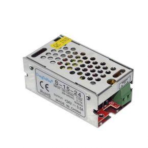 Eurolamp LED Τροφοδοτικό 15W 12V