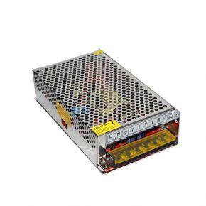 Eurolamp LED Τροφοδοτικό 200W 24V DC IP20