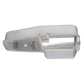 Eurolamp Φωτιστικό Δρόμου 80W Ε27 Υδραργύρου IP65 Elite