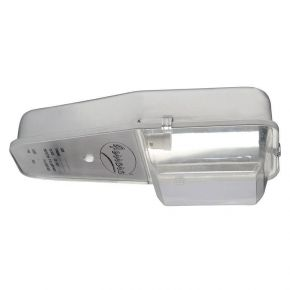 Eurolamp Φωτιστικό Δρόμου 250W Ε40 Νατρίου IP65 Elite