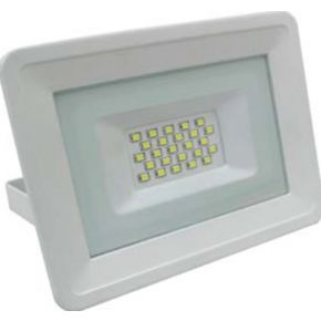 Eurolamp Basic LED Προβολέας SMD Στεγανός 20W IP65