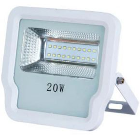 Ferrara LED Προβολέας Pro SMD 20W IP66
