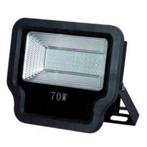 Ferrara LED Προβολέας Pro SMD 70W IP66 Μαύρο
